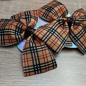 Pair of Handmade Bows